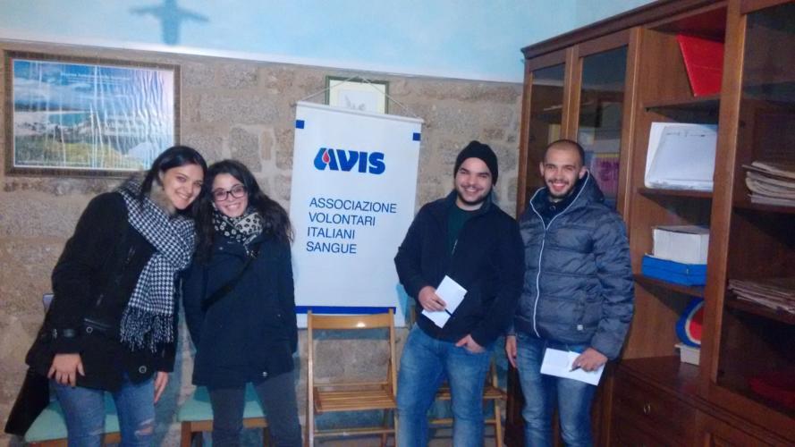 """AVIS GAVOI """" ANCHE PER IL 2017 SONO 5 LE BORSE DI STUDIO"""""""