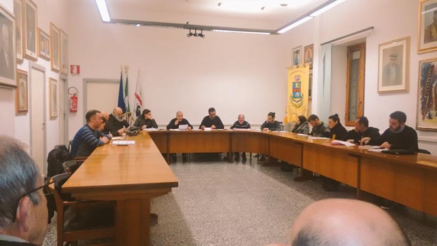 """Consiglio Comunale """"Seduta Ordinaria""""oggi alle ore 18.30 a Gavoi"""