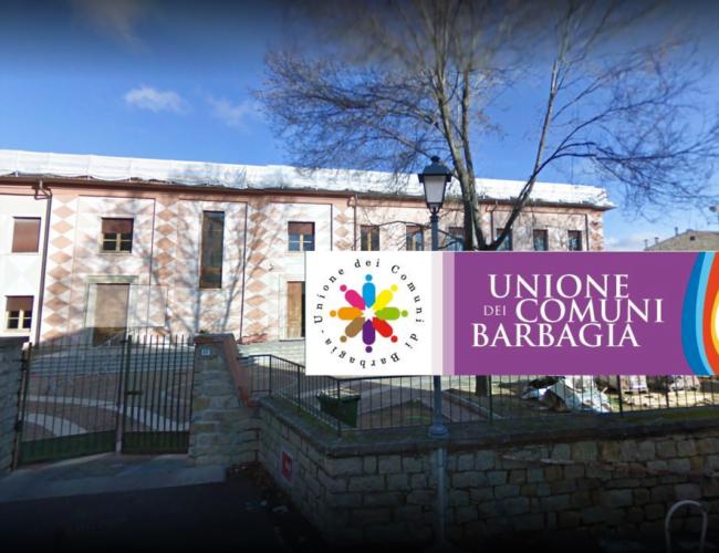 L'UNIONE DEI COMUNI BARBAGIA CONTESTA LA DECISIONE DELLA GIUNTA