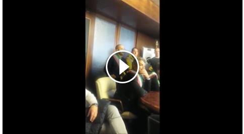 VIDEO INTERVENTO DEL SINDACO DI GAVOI ALLA MANIFESTAZIONE DEI PASTORI A CAGLIARI