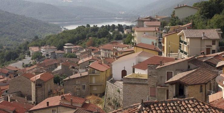Il Consiglio Comunale dedica il Giardino Comunale a Roberto Sanna