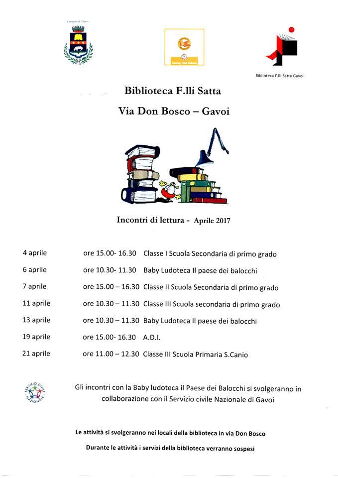 locadnina-biblioteca-comunale-gavoi-aprile
