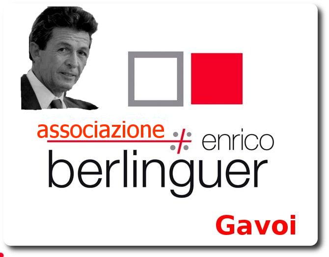 BERLINGUER DI GAVOI: SODDISFAZIONE PER L'ASSOLUZIONE DI SORU.