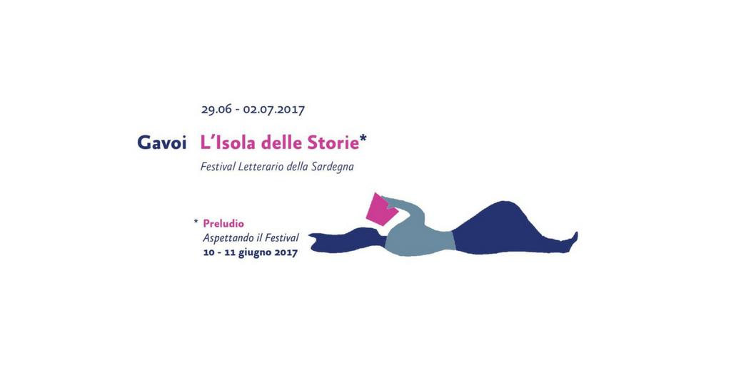 PRELUDIO ISOLA DELLE STORIE 2017 – il 10 E 11 GIUGNO 2017