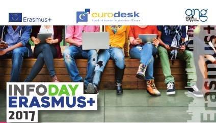 TrainingDay  Erasmus+ Asse Gioventù a Gavoi il 16 Giugno 2017