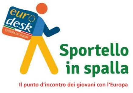 Il Consorzio BIM Taloro aderisce al progetto Sportello in Spalla