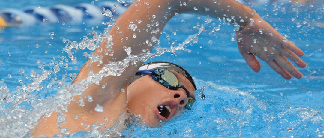 Corso di Nuoto per ragazzi dai 6 ai 12 anni a Gavoi