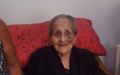 E' morta la nonnina di Gavoi