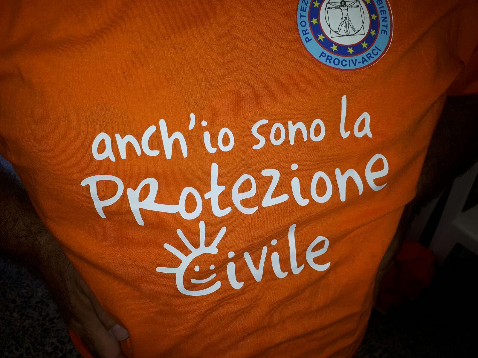 Campo Scuola a Sa Itria: 25 ragazzi a lezioni di Protezione Civile