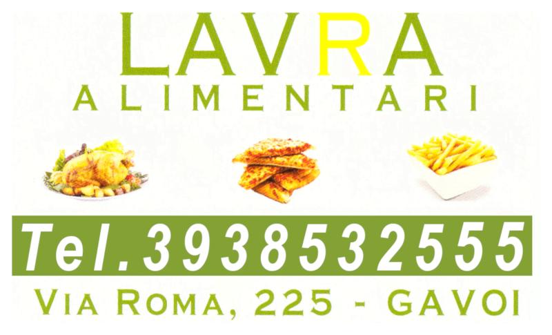 LAVRA-ALIMENTARI-GAVOI