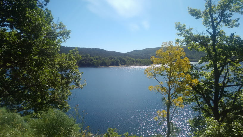 Lago di Gusana, accordo Enel-Forestas
