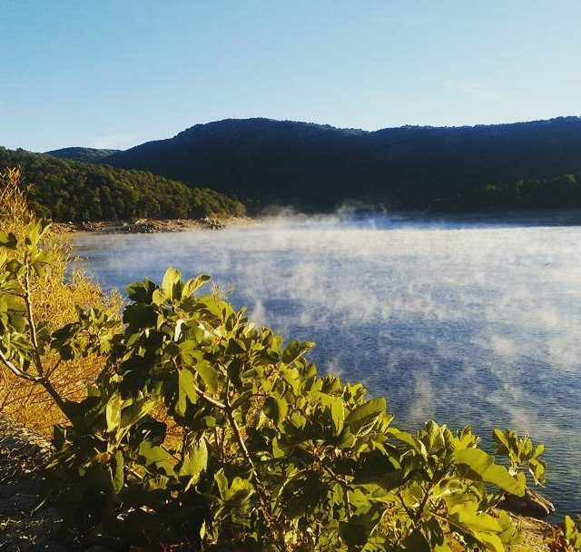Lago di Gusana gavoi sardegna barbagia likeforlike likeforfollow Gavoicom