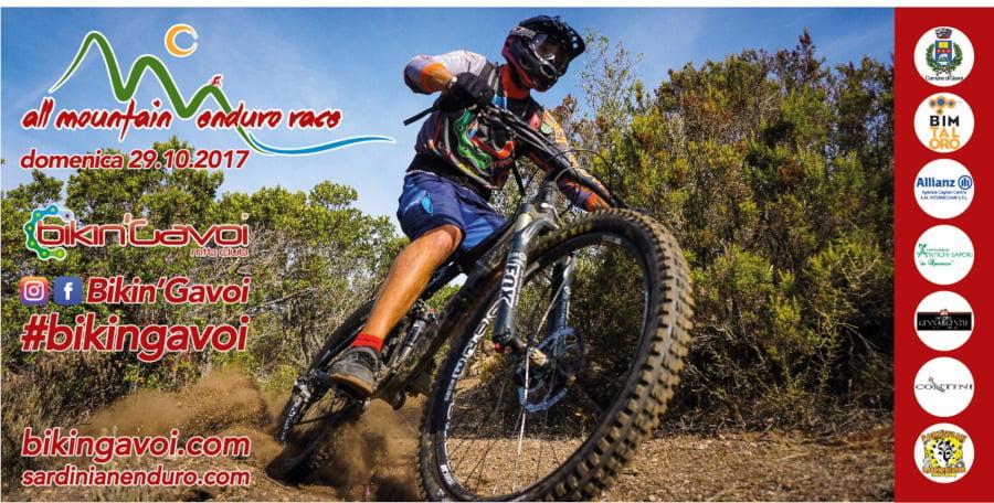 Sardinian Enduro Challenge Domenica 29 Ottobre a Gavoi
