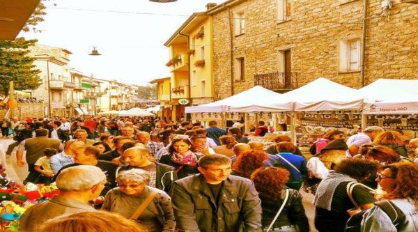 Ospitalità nel Cuore della Barbagia: gastronomia, cultura e identità 6-7- 8 Ottobre