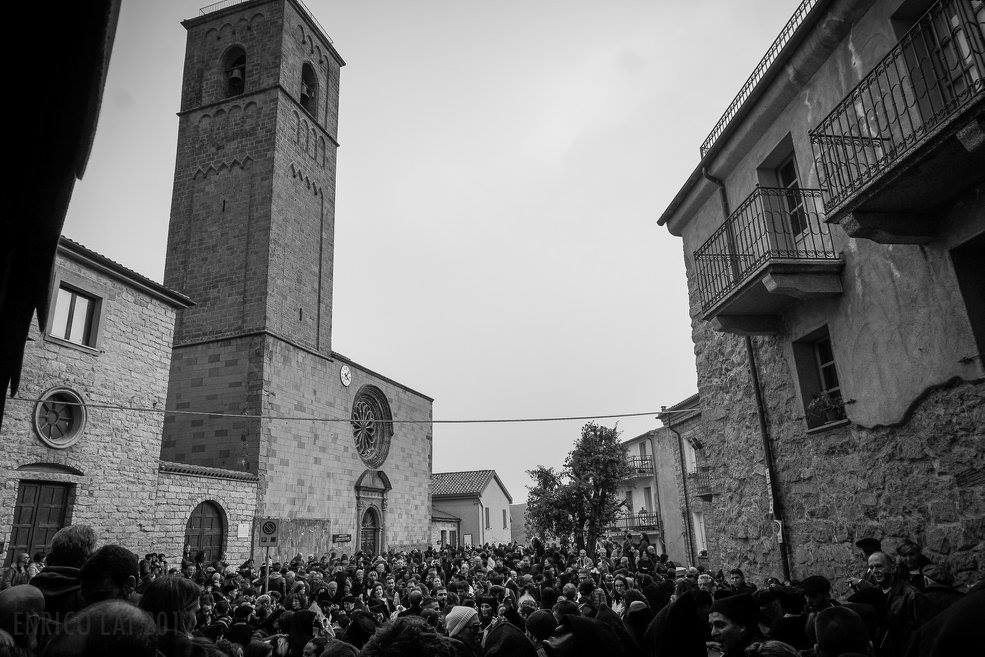 """GAVOI """"ORDINANZA PER CONTRASTARE EVENTUALI ASSEMBRAMENTI IN OCCASIONE DEL CARNEVALE"""""""