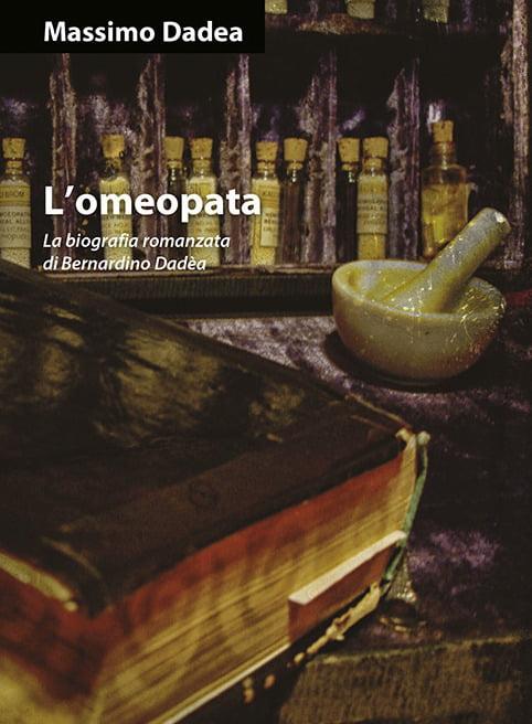 "L'OMEOPATA – ""VENERDI 23 FEBBRAIO ORE 17.30"" SALA CONSILIARE GAVOI"