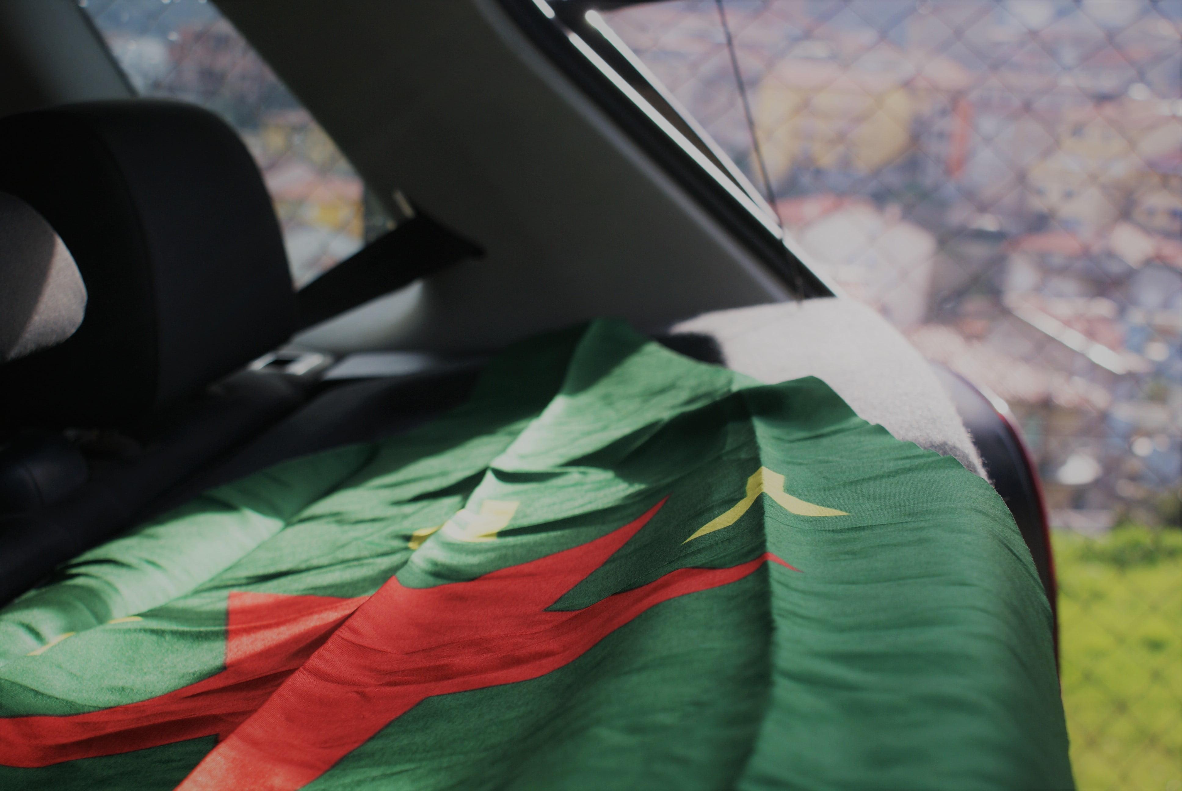 Gavoi: campagna di solidarietà per il popolo del Kurdistan