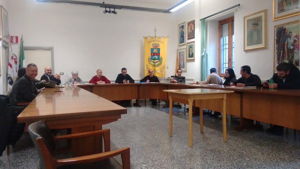 PILLOLE DAL CONSIGLIO COMUNALE DI GAVOI