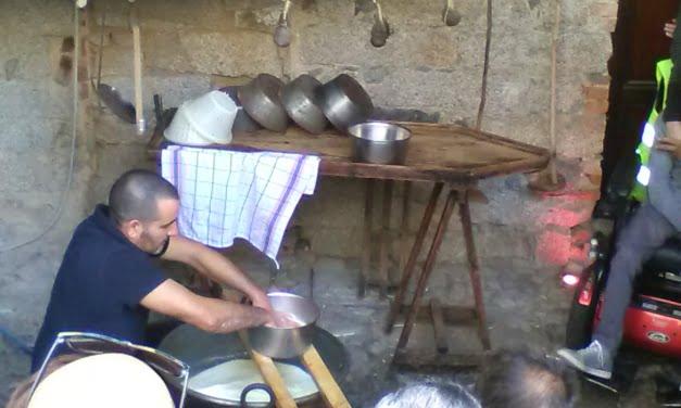 Fiore Sardo – I pastori-produttori artigianali incontrano l'Assessore all'Agricoltura Pierluigi Caria