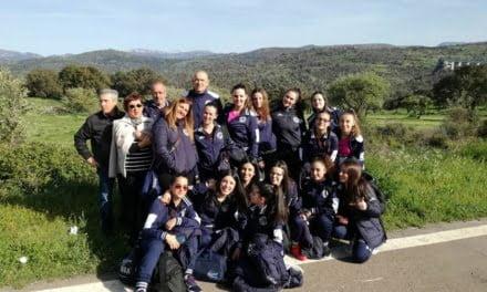 POLISPORTIVA SAN GAVINO:  SPORT E SOLIDARIETA'