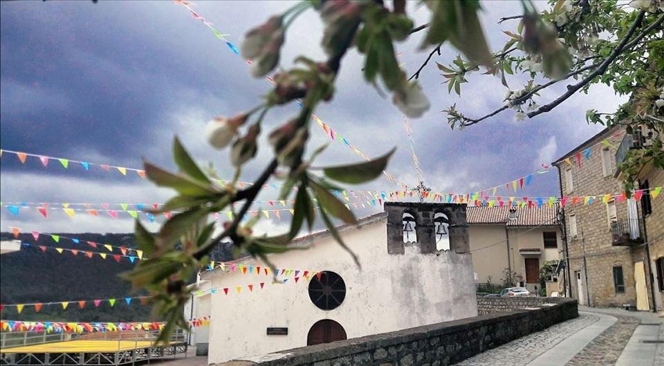 Festa in onore di Sant'Antioco Martire a Gavoi