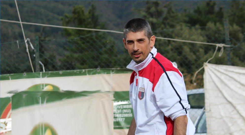 L'ALLENATORE ROMANO MARCHI A GAVOI.COM