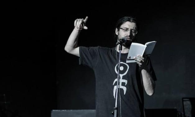 """Tre Giornate di Poesia a Gavoi """"Invasione Poetica"""""""