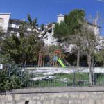 IL GIARDINO COMUNALE INTITOLATO AL PICCOLO ROBERTO SANNA – CERIMONIA UFFICIALE –