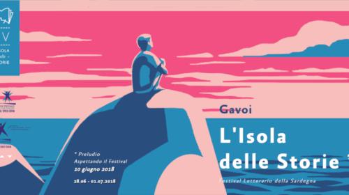Programma isola delle storie 2018 Gavoi