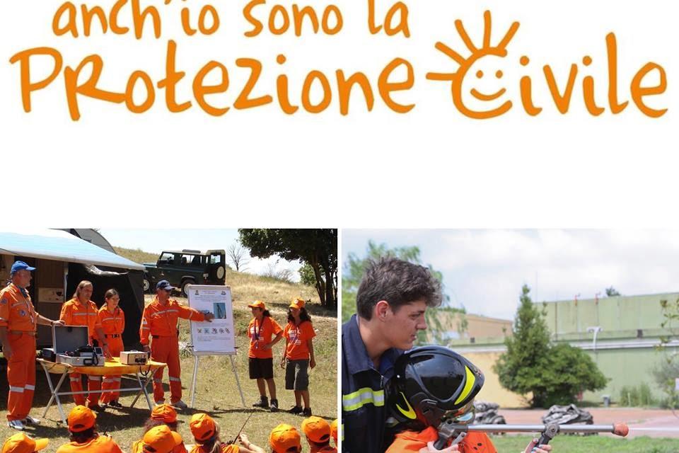 Protezione Civile un campo scuola previsto anche a Gavoi