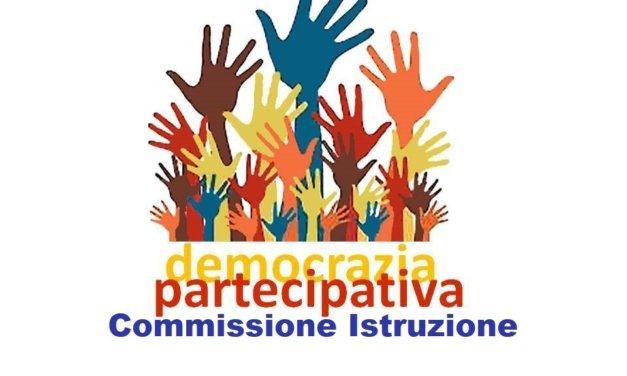 """Si riunisce la """"Commissione Cultura e Identità"""""""