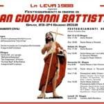 Festa in onore di San Giovanni Battista a Gavoi