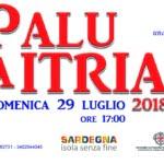 Su Palu de Sa Itria 2018