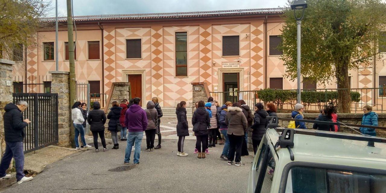 CALENDARIO SCOLASTICO 2018-2019 Comprensivo di Gavoi