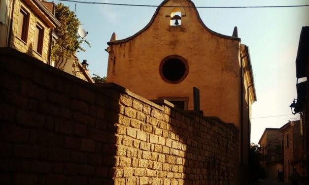 Venedì 7 settembre consiglio comunale a Gavoi