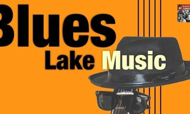 Festival musicale Blues Lake Music-Sabato 15/09 a Gavoi –