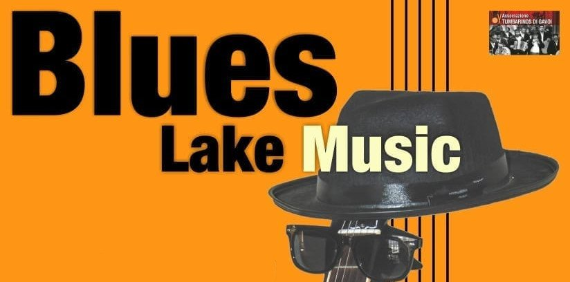 Festival musicale Blues Lake Music-Sabato 15/09 a Gavoi –