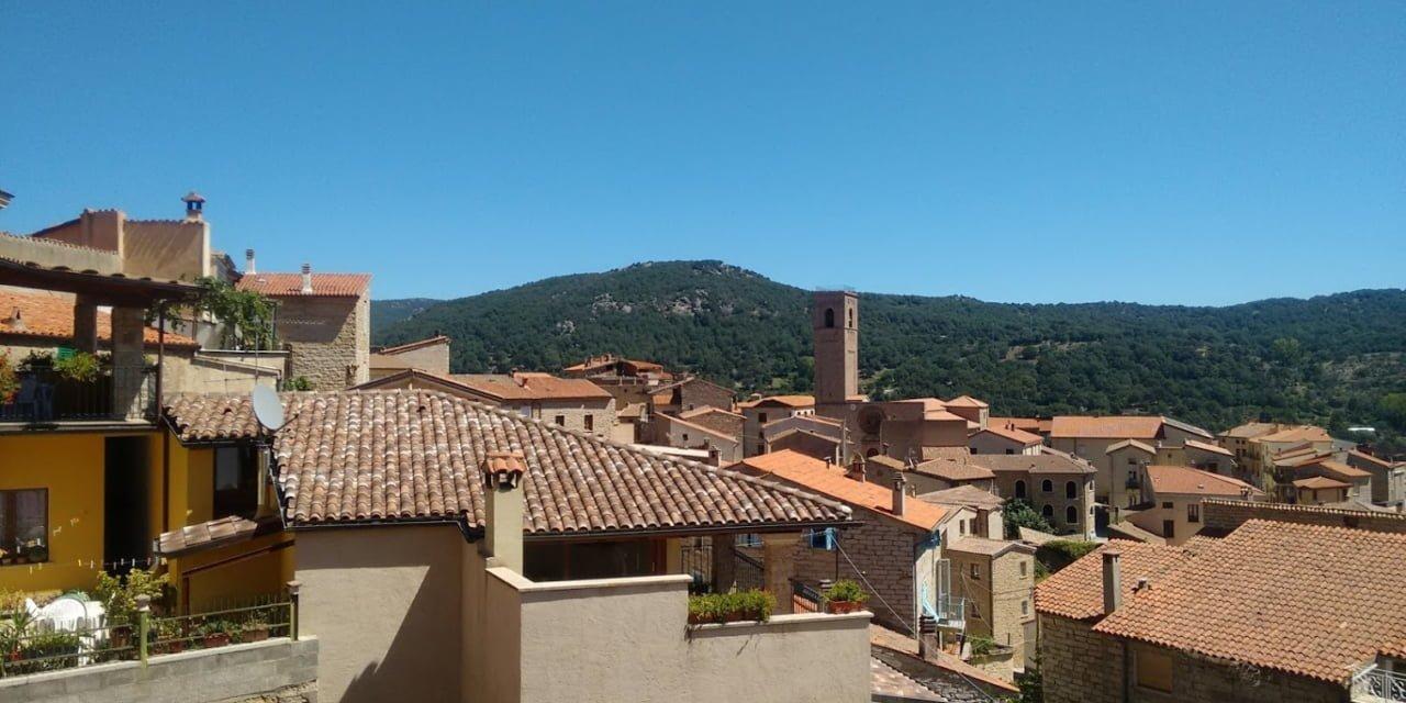 """""""Barbagia color di Sardegna"""" il 3 gennaio su Geo&Geo"""