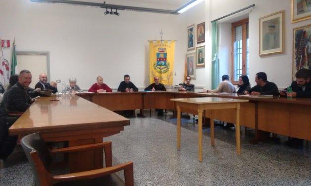 Consiglio Comunale: Variazione di Bilancio per quasi 800MILA EURO