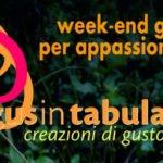 Fungus in Tabula dal 28 ottobre al 1° novembre a Gavoi