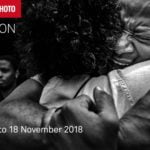 WORLD PRESS PHOTO EXIBITION 2018  a GAVOI