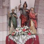"""GIOVEDI 25 OTTOBRE """" San Gavino, Proto e Gianuario"""""""