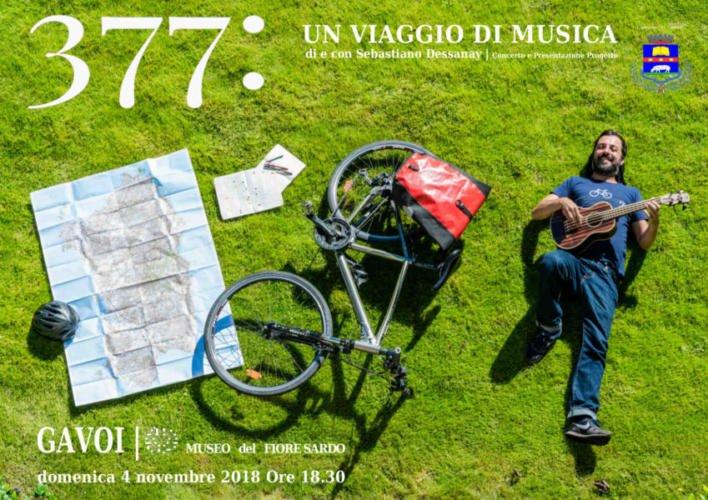 377Project di Sebastiano Dessanay
