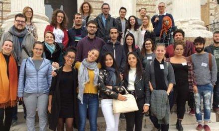 """""""Idee in Comune: con i giovani di Gavoi e Democrazia Partecipativa"""":"""