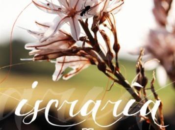 """Il Libro """"ISCRARÌA"""" alla Rassegna """"Primavera d'autore"""""""