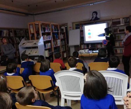 CONCLUSO IL CORSO DI EDUCAZIONE STRADALE A GAVOI