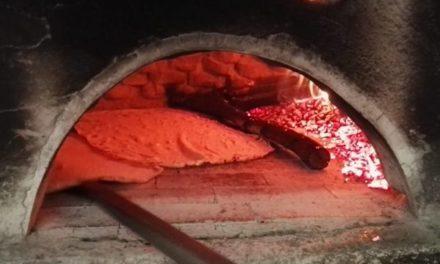 La produzione del Pane Carasau di Gavoi