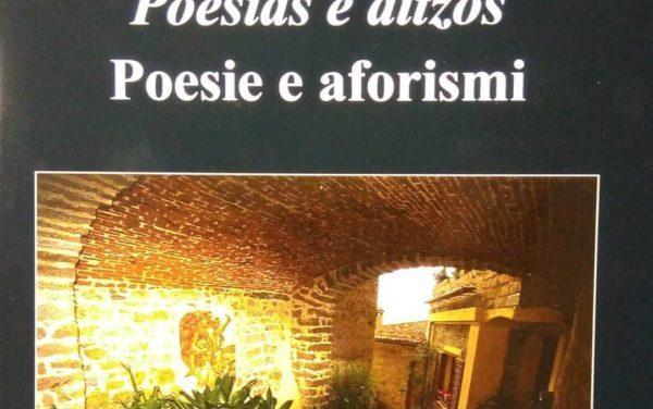 PRESENTAZIONE DEL LIBRO: POESIA E DITZOS