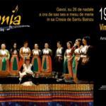 Vent'anni di Coro Eufonia