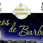 """""""Coros de Barbagia"""" Sabato 5 a Gavoi"""